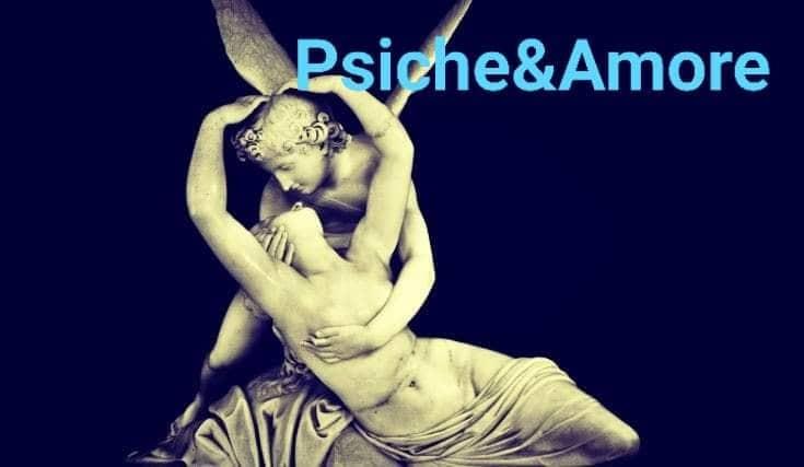 La Favola di Amore & Psiche