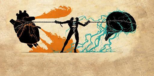 GLI EFFETTI NEURALI DELL'INNAMORAMENTO E DELL'AMORE