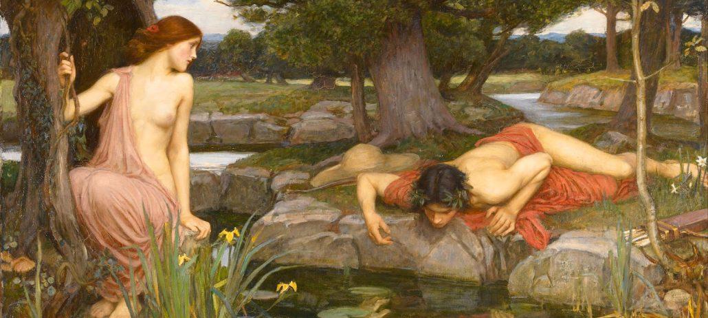 Una diversa lettura della Storia di Narciso